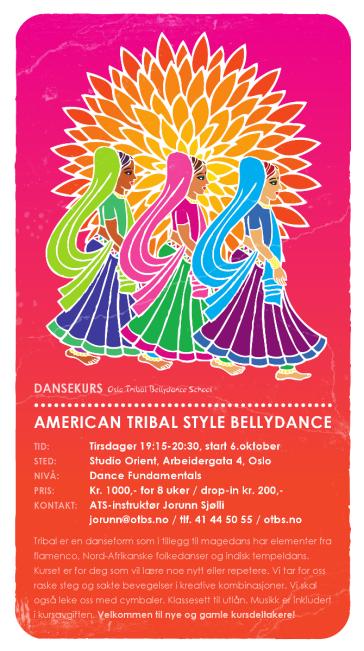 ATS Dance Fundamentals 2009
