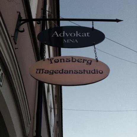 Tønsberg Magedansstudio