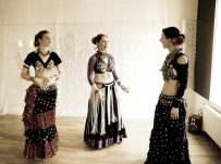 Oslo Tribal Bellydance School