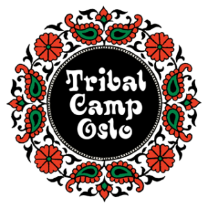 Tribal Camp Oslo logo