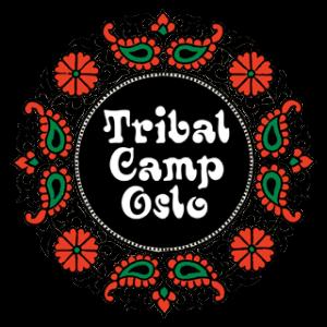 Tribal Camp Oslo logo