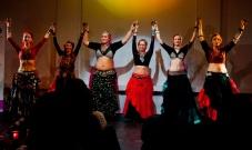 Oslo Tribal Bellydance Shool