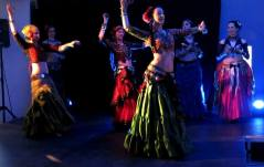 oslo-tribal-bellydance-school-maker-faire-oslo-2014-a