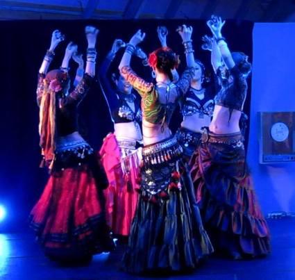 oslo-tribal-bellydance-school-maker-faire-oslo-2014-c