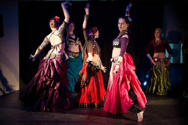 oslo-tribal-bellydance-school-maker-faire-oslo-2014-d