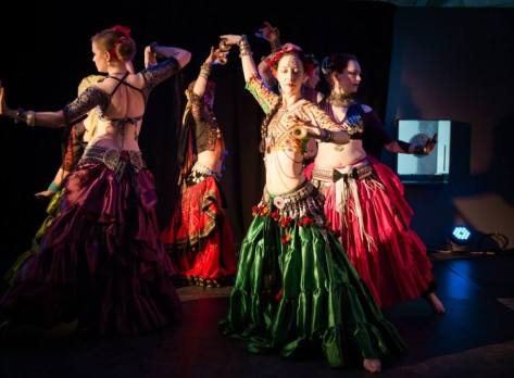 oslo-tribal-bellydance-school-maker-faire-oslo-2014-e