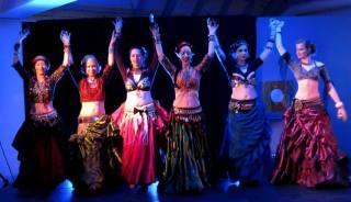 oslo-tribal-bellydance-school-maker-faire-oslo-2014-g