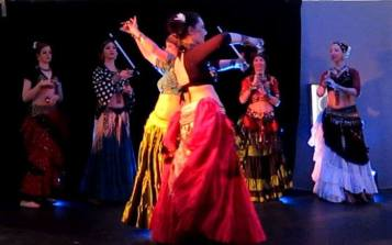 oslo-tribal-bellydance-school-maker-faire-oslo-2014-i