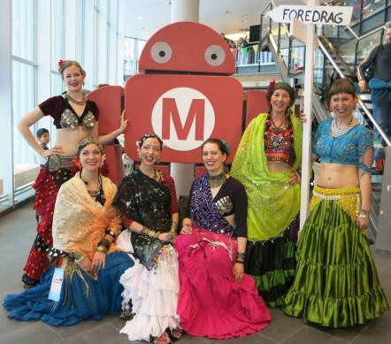 oslo-tribal-bellydance-school-maker-faire-oslo-2014-l
