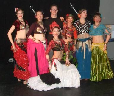 oslo-tribal-bellydance-school-maker-faire-oslo-2014-m