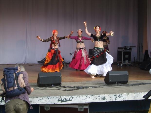 OTBS at Carnival at St. Hanshaugen 2014