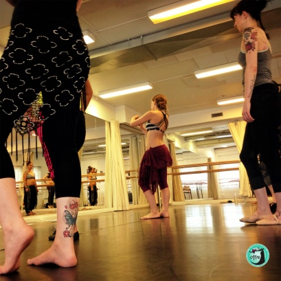 Oslo-Tribal-Summer-School-2015-Manca-Pavli-1