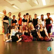 Oslo-Tribal-Summer-School-2015-Manca-Pavli-5