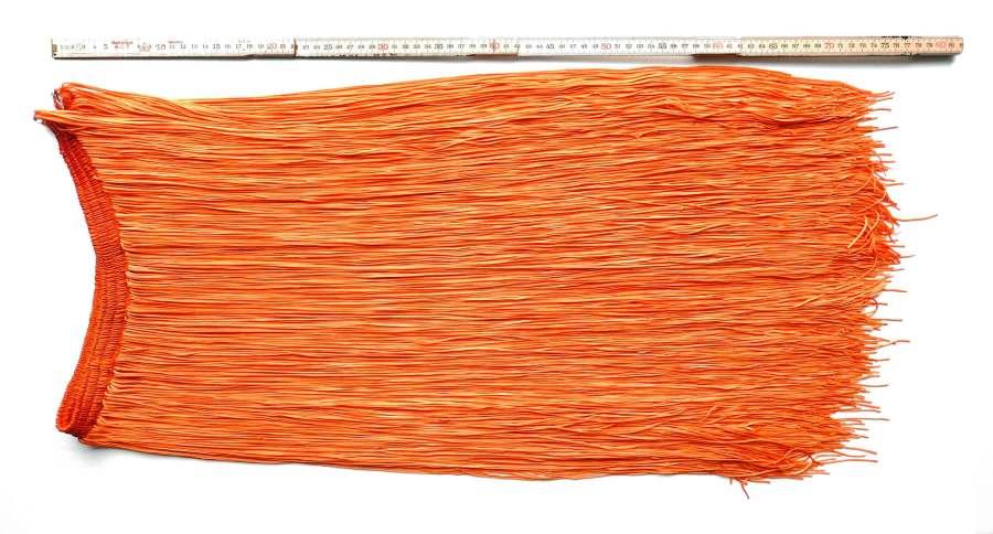 Oransje frynsebelte