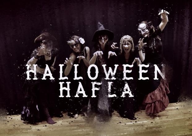 Oslo Tribal & Bellydance School Halloween Hafla